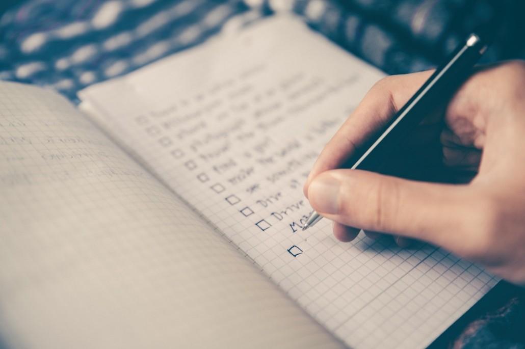Checkliste für Immobilienverwalter - So wird Ihre Hausverwaltung-Nachfolge ein Erfolg!