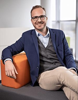 Nico Kühner Geschäftsführer imovion