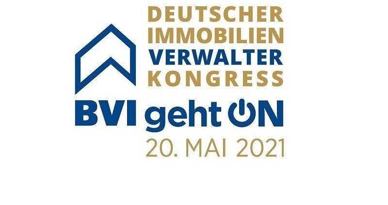 Deutscher Immobilienverwalter Kongress BVI